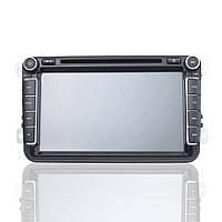 8дюймовАвтоDVDStereoPlayer GPS Navi Радио Bluetooth Для VW Golf MK5 Passat Seat