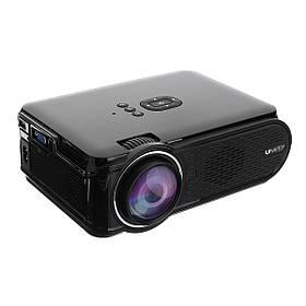 Uhappy U90 Full HD 1080P 7000 Lumens Smart Проектор Домашний кинотеатр с Дистанционное Управление 1TopShop
