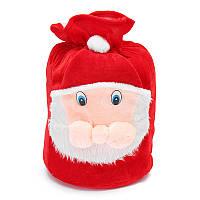 РождественскаявечеринкаДомашнееукрашениеСанта-КлаусПодарочные конфеты Сумка Для детей Дети Подарочные игрушки