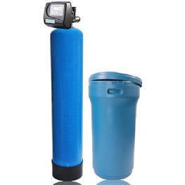 Установки умягчения воды Organic