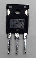 Транзистор IRFP32N50K оригінал