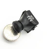 FPV 1 / 2.7 CCD 800TVL камера 2.5mm 2.1mm 1080P HD Mini камера с OSD 7V-15V Широкое напряжение RC Дрон