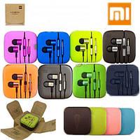 Наушники HAND FREE Mi 2, стильные вакуумные наушники, наушники для телефона смартфона