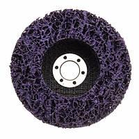 Шлифовальный диск для удаления ржавчины 100x16 мм