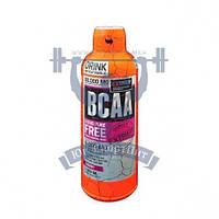 EXTRIFIT BCAA 80000 Liquid 1l БЦАА для тренировок для восстановления мышц спортивное питание