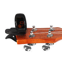 Cherub WST-630G Зажим для гитарного тюнера для настройки гитары