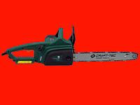 Электрическая цепная пила Craft-tec EKS-2200 шина 40 см