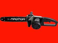 Электрическая цепная пила Протон ПЦ-1800 шина 40 см