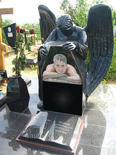 Памятник Ангел № 2