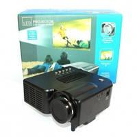 Домашний проектор Wanlixing W882 48 LumFHD1920x1080