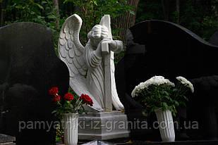 Памятник Ангел № 3