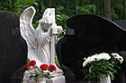 Памятник Ангел № 3, фото 3