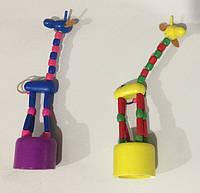 Дергунчик жираф