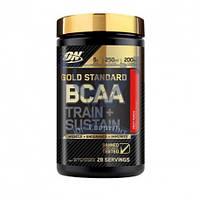 Optimum Nutrition BCAA Gold Standard спортивное питание