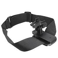 Головка для крепления ремешка для штатива Набор Для Sony Action Cam HDR-AZ1 FDR-X1000VR Как BLT-CHM1