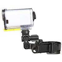 Рулонная ручка для велосипеда камера Крепление для Sony Action камера HDR-AZ1 FDR-X1000 VCT-RBM1