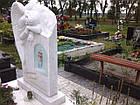 Памятник Ангел № 5, фото 2