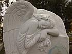 Памятник Ангел № 5, фото 5