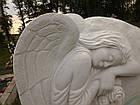Памятник Ангел № 5, фото 6