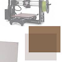 200 * 200 * 0,8 мм Полиэфиримид PEI-лист для 3D-принтера