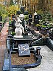 Памятник Ангел № 6, фото 2