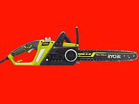 Электрическая цепная пила Ryobi RCS1935 шина 35 см