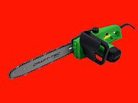 Электрическая цепная пила Craft-tec EKS-1500 шина 35 см