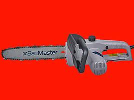 Цепная электрическая пила BauMaster CC-9916X шина 30 см