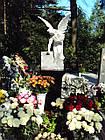 Памятник Ангел № 8, фото 4