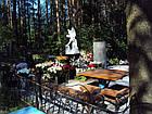Памятник Ангел № 8, фото 5