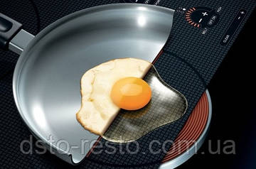 Профессиональная индукционная плита, стоит ли тратить деньги?