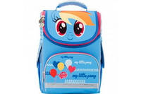 Рюкзак LP17-501S-2 Little Pony каркасный Kite