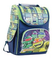Рюкзак 1 ВЕРЕСНЯ Н-11 Turtles каркасный