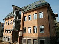 Строительство домов, зданий, дач в Киеве