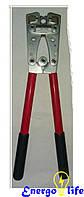 Пресс ручной для наконечников до 50 мм2, НХ 50В, ST 734