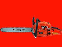 Бензопила Eurotec GA 119 шина 45 см