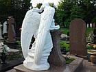 Памятник Ангел № 18, фото 2