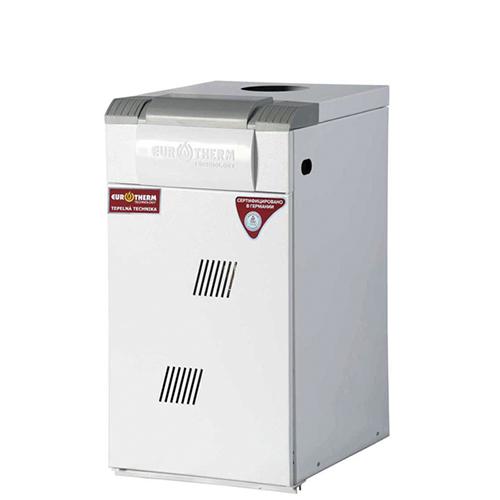 Газовий котел Колві Eurotherm КТ 12 TS A Люкс (димохідний)