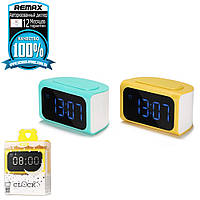 Часы Remax RM-C05+HUB