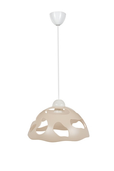 Светильник декоративный потолочный ERKA - 1304 Слоновая кость