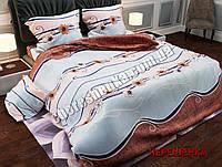 """Ткань для постельного белья Бязь """"Gold"""" Lux GL514 (50м)"""