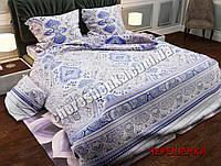 """Ткань для постельного белья Бязь """"Gold"""" Lux GL516 (50м)"""