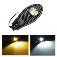 20W LED Теплая белая/белая дорожная уличная подсветка На открытом воздухе Walkway Сад Yard Лампа DC12V/AC85-265V