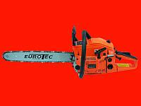 Бензопила Eurotec GA 107C шина 45 см