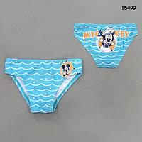 Плавки Mickey Mouse для мальчика 92 см
