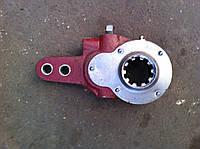 Рычаг регулировочный (трещетка) Т-150 120-3501136