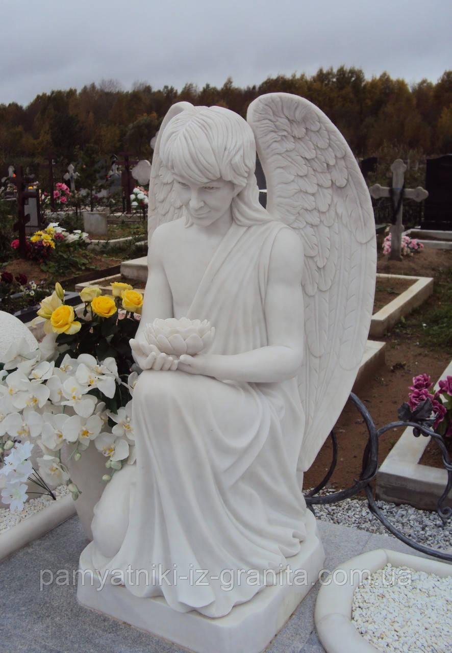 Памятник Ангел № 20
