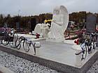 Памятник Ангел № 20, фото 2