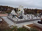 Памятник Ангел № 20, фото 4