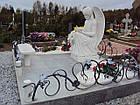 Памятник Ангел № 20, фото 3